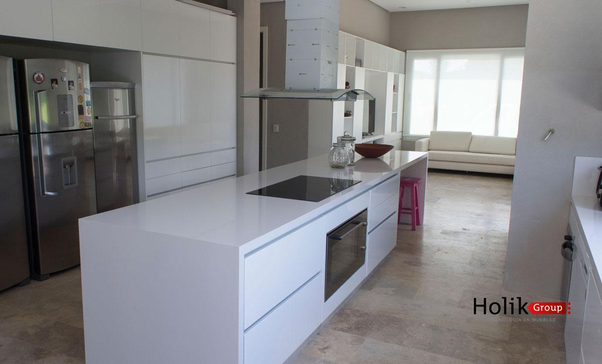 Holik Group Cocinas # Muebles De Cocina Faplac