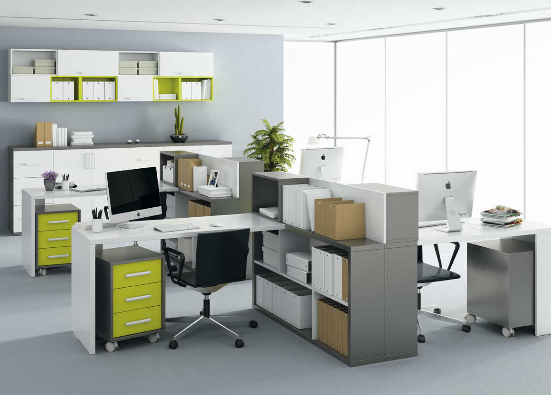 Holik group oficinas equipamiento comercial for Oficinas microsoft
